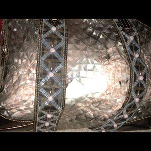 0cd9842e0846 Fendi Bags - Fendi gologo large transparent bag